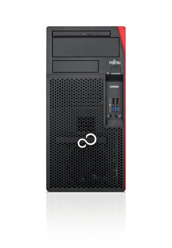 FUJITSU PC ESPRIMO P557 I7-7700 16GB 1TB + 512GB SSD R7 340 2GB BLU RAY WIN 10 PRO