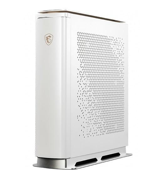 MSI PC CREATOR P100X 10SF-204 I7-10700 32GB 1TB SSD + 2TB RTX 2070 SUPER VENTUS OC WIN 10 PRO WHITE