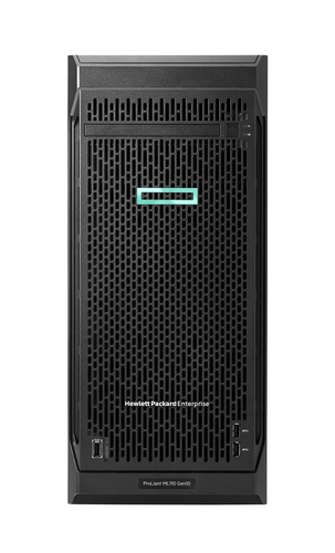 HPE SERVER TOWER ML110 GEN10 4208 XEON 2.1GHZ 8 CORE 16GB RDIMM