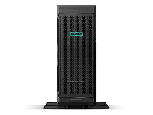 HPE SERVER TOWER ML350 GEN10 XEON 4208 8CORE, 16 GB DDR4