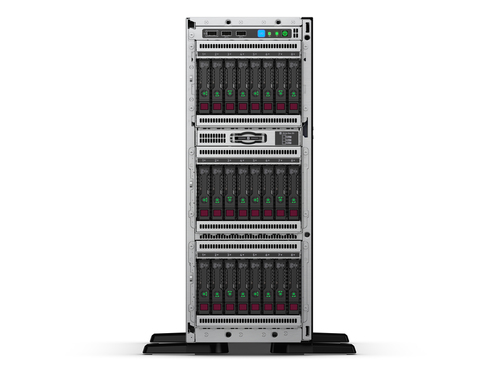 HPE SERVER TOWER ML350 GEN10 XEON 4214 12CORE, 32GB DDR4