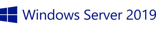 HPE MS WINDOWS SERVER 2019 5 CAL USER