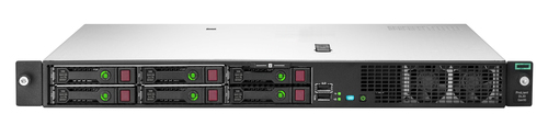 HEWLETT PACKARD ENTERPRISE HPE DL20 GEN10 E-2236 1P 16G PERF3