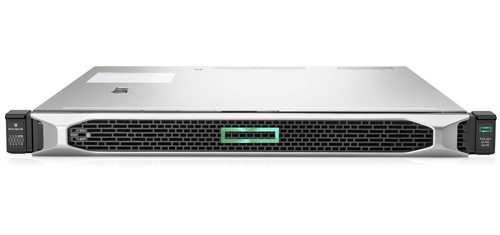 HEWLETT PACKARD ENTERPRISE HPE DL160 GEN10 4208 1P 16G 8SFF