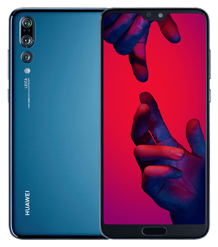 HUAWEI P20 PRO 128GB 6GB BLUE SS OEM EUROPA