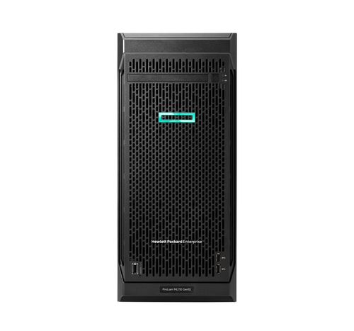 HEWLETT PACKARD ENTERPRISE HPE ML110 GEN10 4210R 1P 16G 8SF