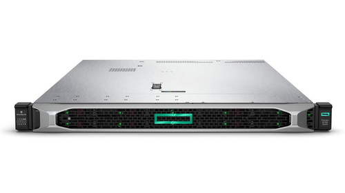HPE SERVER RACK DL360 GEN10 4210R 10CORE 3,2GHZ, 16GB RAM
