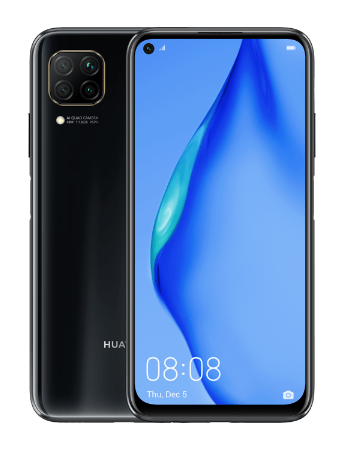 HUAWEI P40 LITE 6GB 128GB ITALIA BLACK