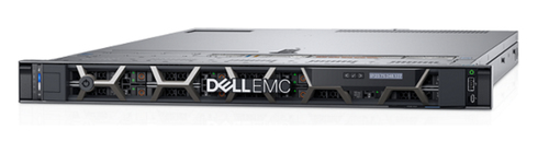 DELL IT/BTP/PE R640/CHASSIS 8 X 2.5