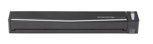 FUJITSU SCANNER DOCUMENTALE PORTATILE S1100I A4 SIMPLEX LED 7PPM/7IPM USB