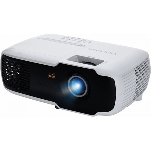 VIEWSONIC VIDEOPROIETTORE PA502XP XGA 3500 LUMEN 22000:1 VGA/HDMI/ RS232 SPEAKER