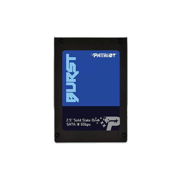 PATRIOT SSD BURST 480GB SATA3 2,5 560/540 MB/S