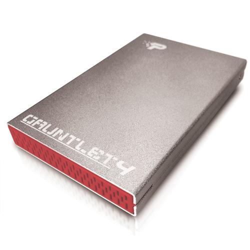 PATRIOT GAUNTLET4 BOX ESTERNO 2,5 SATA3 USB 3.1