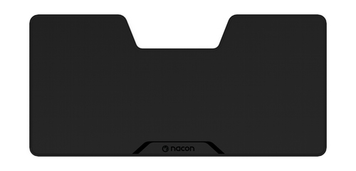 NACON MOUSEPAD XXL GAMING CON INTARSIO PER MONITOR, MATERIALI IN CORDURA