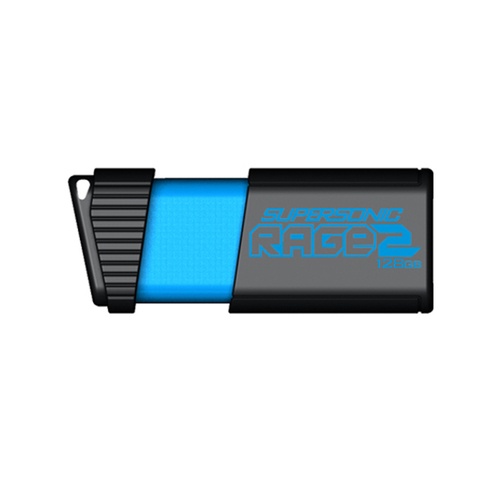 PATRIOT PEN DISK 128GB USB3.1 SUPERSONIC RAGE 2