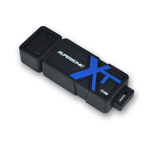 PATRIOT PEN DISK 8GB USB3.0 SUPERSONIC BOOST