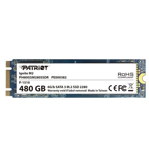 PATRIOT SSD IGNITE 480GB M.2 2280 0815530019305 PI480GSM280SSDR 14_PI480GSM280SSDR