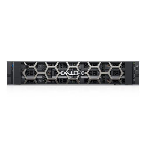 DELL TECHNOLOGIES DELL R540   4208  16GB   480SSD SSD  H330 RAID CONTROLLER   3YR NBD