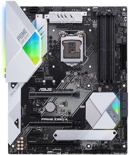ASUS MB PRIME Z390-A ATX LGA1151-V2