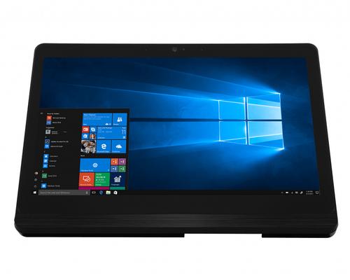 MSI PC AIO PRO 16 FLEX 8GL-054 CEL. N4000 4GB 256GB SSD 15,6 TOUCH WIN 10 HOME