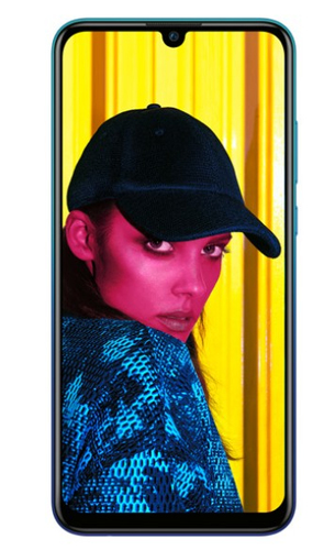 HUAWEI P SMART 2019 DUAL SIM 64GB BLACK ITALIA