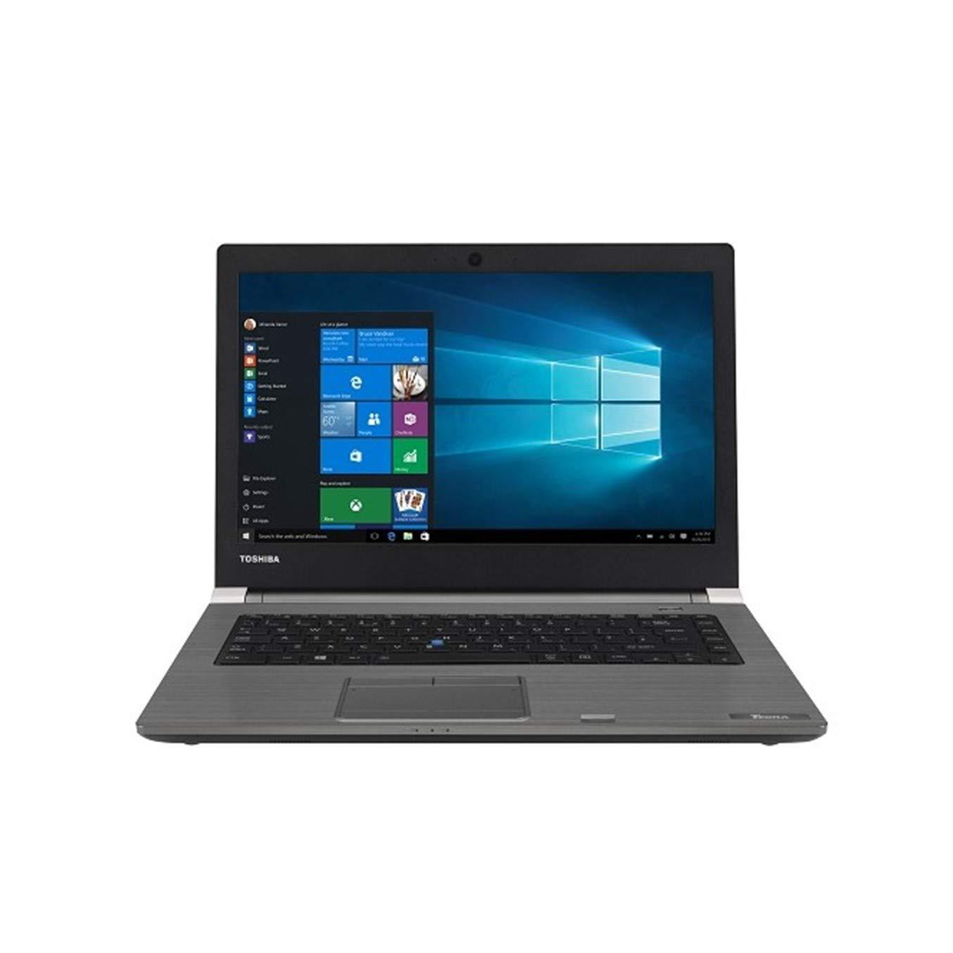 TOSHIBA NB TECRA A40-D-1L7 I5-7200U 8GB 256GB SSD 14 WIN 10 PRO
