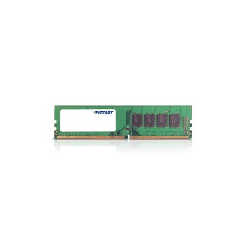 PATRIOT RAM DIMM 4GB DDR4 2133MHZ CL15