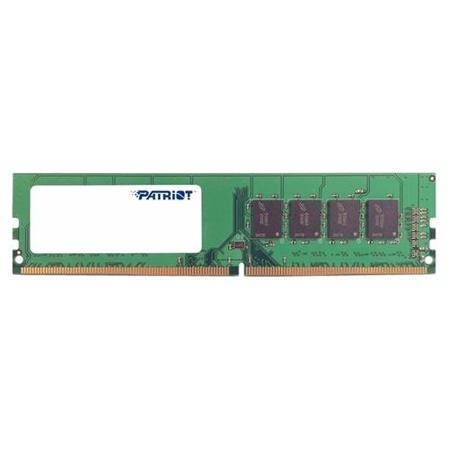 PATRIOT RAM DIMM 4GB DDR4 2400MHZ