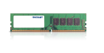 PATRIOT RAM DIMM 4GB DDR4 2666MHZ CL19