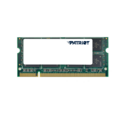 PATRIOT RAM SO-DIMM 8GB DDR4 2666MHZ