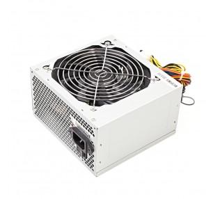 MACHPOWER ALIMENTATORE ATX 670W, 24+4 PIN, PCI EXPRESS, VENTOLA 12CM SILENT