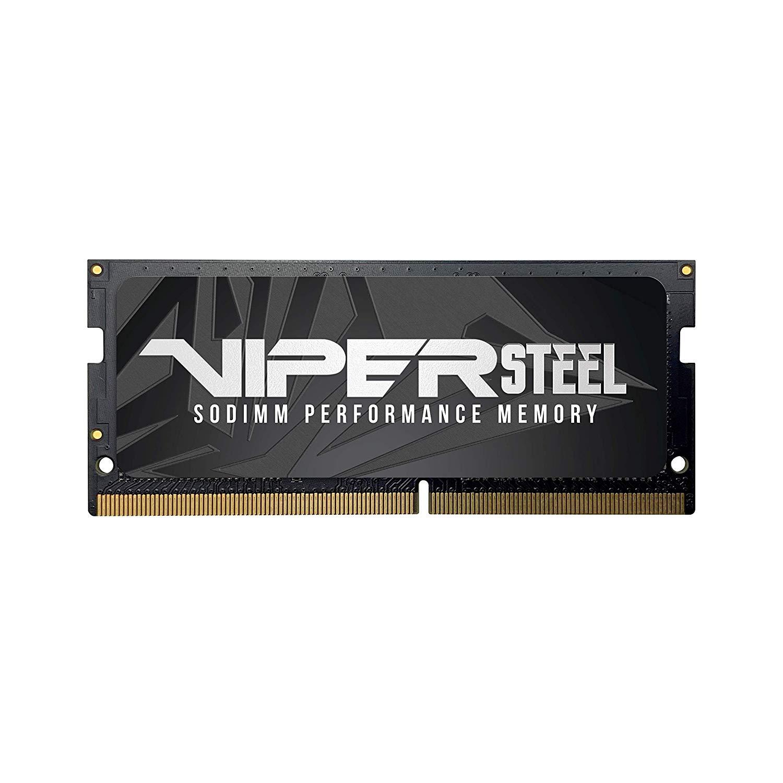 PATRIOT RAM VIPER SERIES DDR4 16GB SODIMM LAPTOP MEMORY MODULE