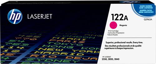 HP TONER MAGENTA 2550L/N/LN 4.000 PAGINE