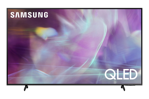 Samsung Series 6 TV QLED 4K 43 QE43Q60A Smart TV Wi-Fi Black 2021