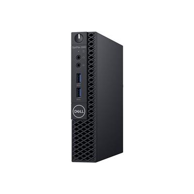 DELL PC OPTIPLEX 3060 SFF I5-8500 8GB 1TB DVD-RW WIN 10 PRO