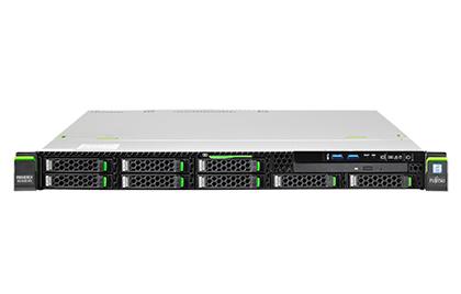 FUJITSU RX1330 M3 E3-1230V6 16GB 4SFF