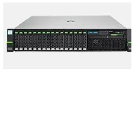 FUJITSU SERVER RACK RX2540 M4 XEON4108 1,8GHZ, 16GB DDR4, 4XGIGABIT LAN, 2X800W PSU