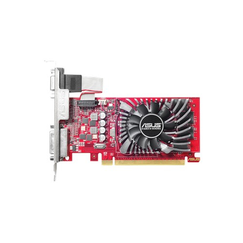 ASUS SCHEDA VIDEO ASUS R7240-O4GD5-L