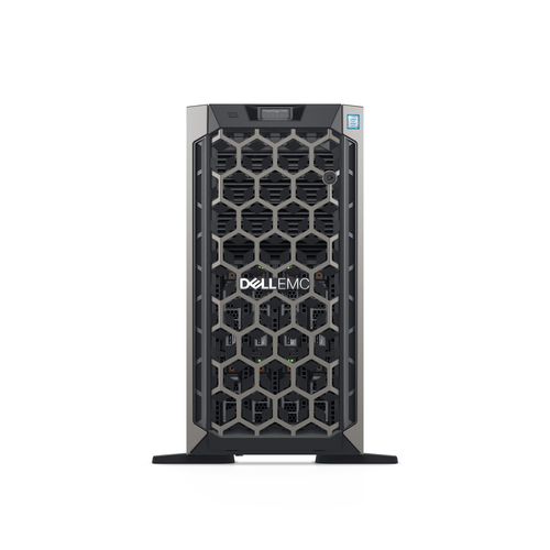 DELL SERVER TOWER POWEREDGE T440 XEON SILVER 4208 8 CORE 2.1GHz 16GB DDR4 480GB SSD