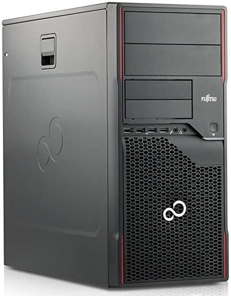 REFURBISHEDIT PC FUJITSU ESPRIMO P710 I5-3X00 8GB 240GB SSD WIN 10 PRO MAR