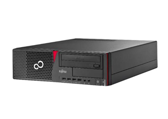 REFURBISHEDIT PC FUJITSU ESPRIMO E720 SFF I5-4XX0 8GB 240GB SSD WIFI WIN 10 PRO