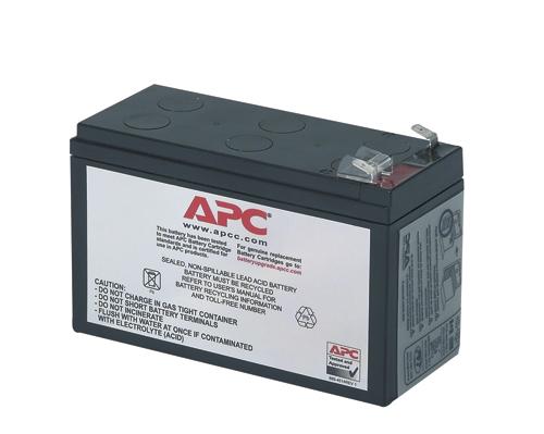 APC BATTERIE PER UPS 40