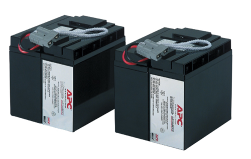 APC REPLACEMENT BATTERY PER SUA2200I SUA3000I