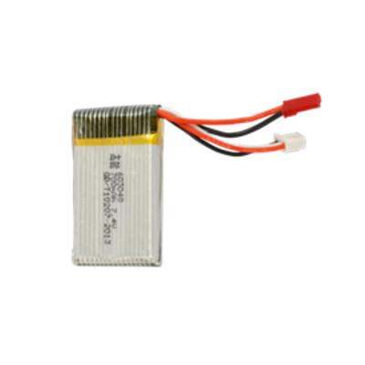 XTREME BATTERIA SUPPLEMENTARE LI-POLYMER BATTERY 1200MAH 7,4 V FOR X101/C