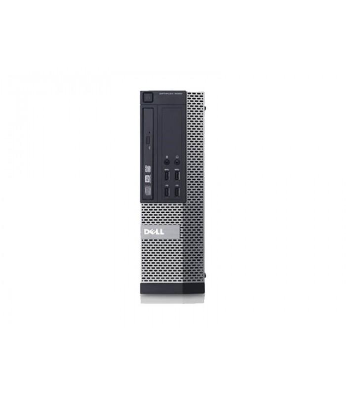FATEVIREF REFURBISHED DELL PC 9020 I3-4150 4GB 500GB WIN 7 PRO COA