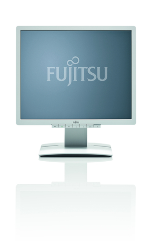 FATEVIREF REFURBISHED FUJITSU MONITOR 19 B19-6W LED DVI VGA