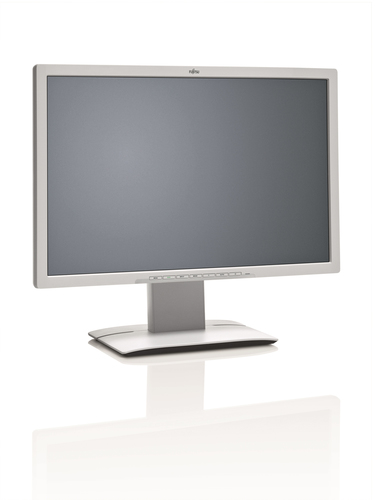 FATEVIREF REFURBISHED FUJITSU MONITOR 24 16/10 B24-6W LED DVI VGA