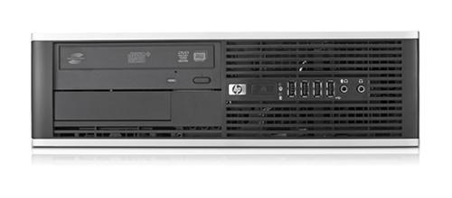 FATEVIREF REFURBISHED HP PC E8400 4GB 250GB DVD-RW COA WIN 7 PRO