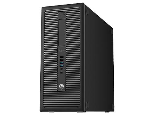 FATEVIREF REFURBISHED HP PC TOWER 600 G1 I5-4570 4GB 500GB DVD/RW WIN 10 PRO