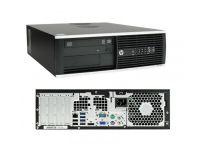 FATEVIREF REFURBISHED HP PC 8300 I7-3770 8GB 500GB WIN 7 PRO COA SFF